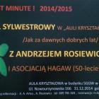 Sylwester z Andrzejem Rosiewiczem
