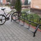 Zdecyduj, gdzie staną nowe stojaki rowerowe!