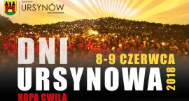 Dni Ursynowa 2018. Program, koncerty
