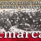 Narodowy Dzień Pamięci Żołnierzy Wyklętych - ursynowskie uroczystości