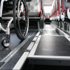 Transport dla niepełnosprawnych