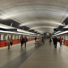 Metro pojedzie szybciej